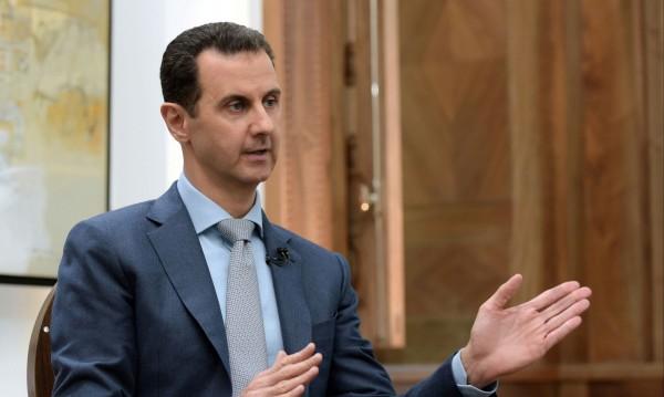 ЕС категоричен: Бъдещето на Сирия – без Асад