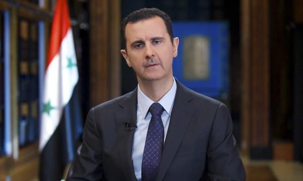 В Испания претърсиха имоти на семейството на Асад