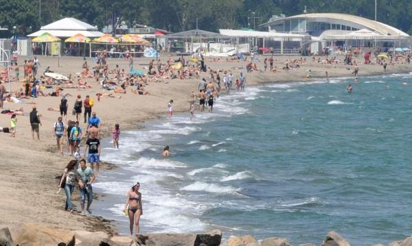 Повече туристи от ЕС и Русия на Северното Черноморие