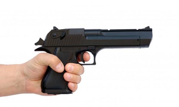 Въоръжен мъж опита да ограби поща във Варна