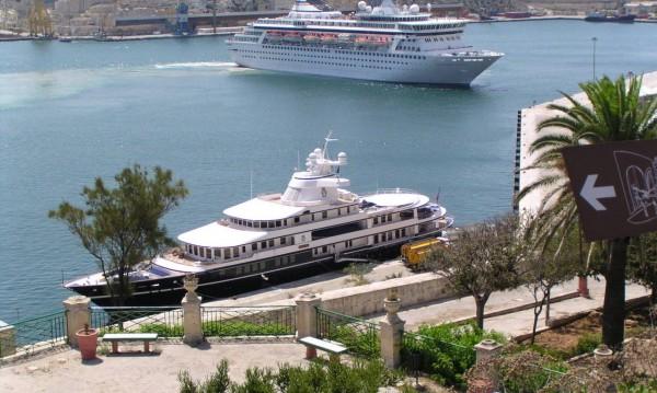 Знаете ли, че... Малта е 48-та най-щастлива страна в света?