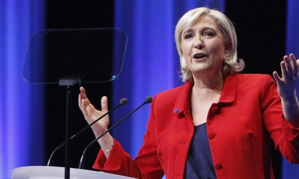 Партията на льо Пен пак в скандал с фиктивни назначения