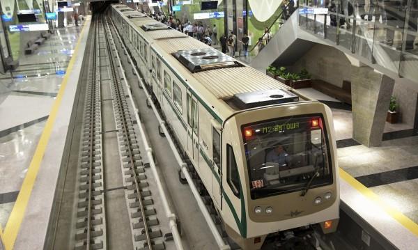Мерки за сигурност: И полицаи под прикритие бдят в метрото