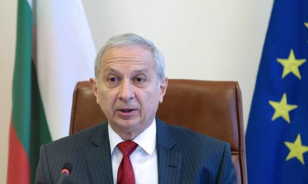 Шефът на Агенцията за българите в чужбина – освободен!
