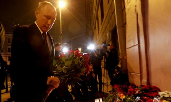 Ще се провали ли сирийският гамбит на Путин след ужаса в метрото?