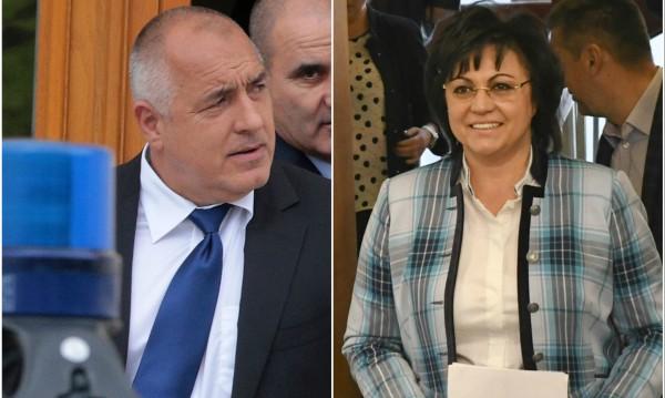 Чертата след изборите: ГЕРБ чупи рекорди, БСП губи с печалба