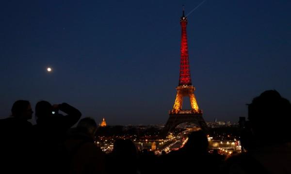 Съболезнования за Лондон от света, за Санкт Петербург – мълчание!
