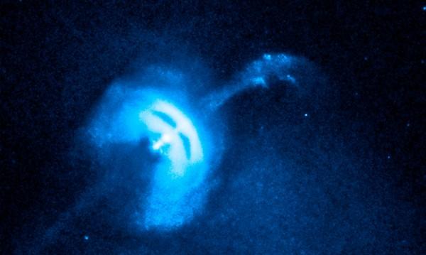 Учени откриха планина на неутронна звезда