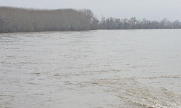 Битово-фекални води от Ямбол изтичат в Тунджа