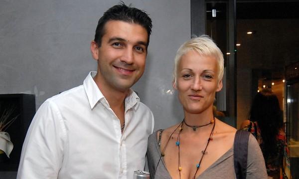 След 18 години заедно: Неве се раздели с Краси Ванков