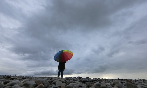 И днес ще е за чадъри, чакаме и гръмотевици