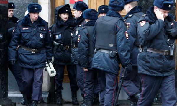 Убийците на полицаи в Астрахан отпреди два дни бяха ликвидирани