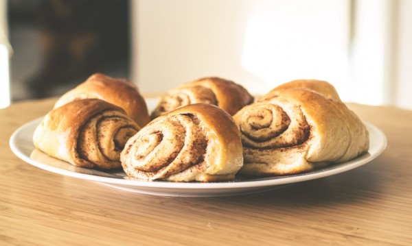 Рецептата Dnes: Орехови кифлички с конфитюр