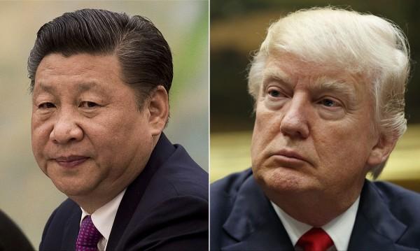 Тръмп и Си – най-важната дипломатическа среща в света