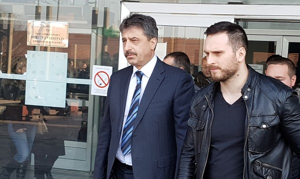 Сръбският апелативен съд: Цветан Василев остава!