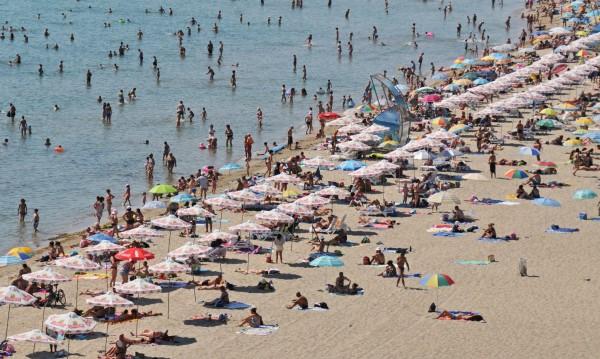 22% повече туристи чакаме за Великден