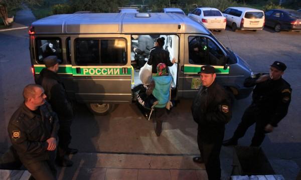 Руски експерти: Време е мигрантите да си ходят!