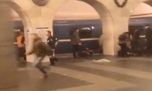 Експерти: Нападението в Петербург – нескопосано!