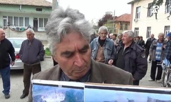 Прах, мръсотия и мед като гипс заради кариера край Пловдив