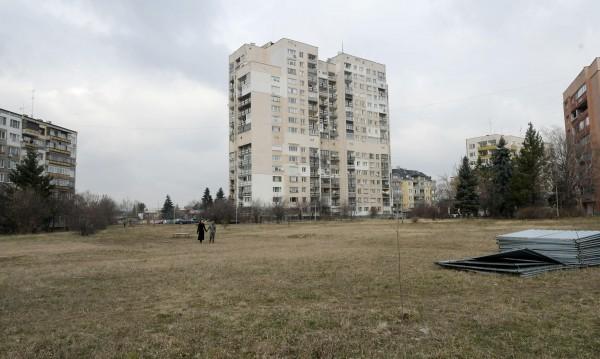 "СОС отряза местния референдум в ""Младост"""