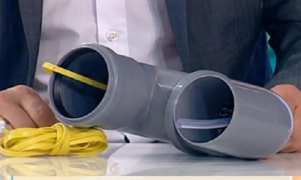 Бюджетна BG разработка следи за чистотата на въздуха
