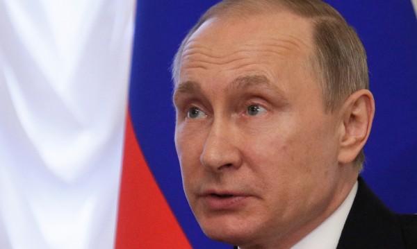 Путин отсече: Атаката в Сирия е опит за отвличане на вниманието!