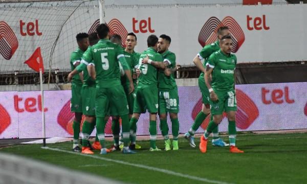 Лудогорец срещу Литекс за Купата на България