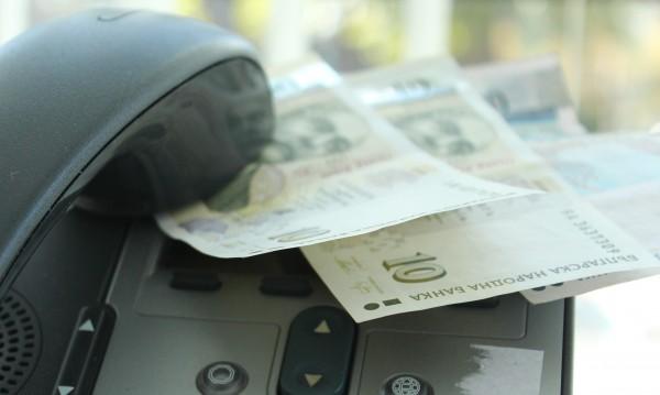 "Баба остави 3 200 лева за ""полицая Домусчиев"""