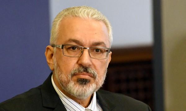 Заплаха, принуда... Семерджиев отговаря на обвинението