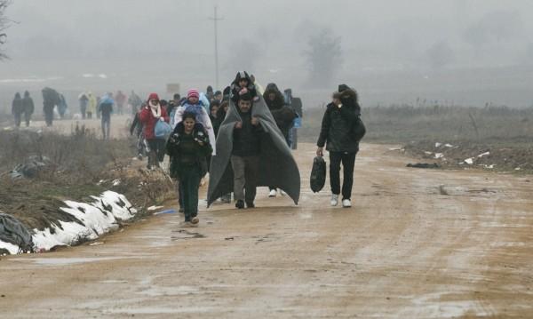 С новата наредба: Интеграционна книжка за всеки бежанец