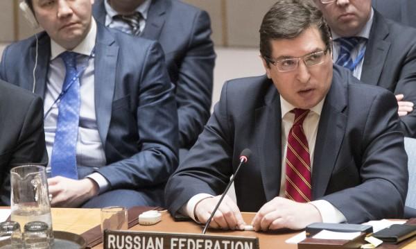 """Москва обвини Вашингтон за """"акта на агресия"""" в Сирия"""