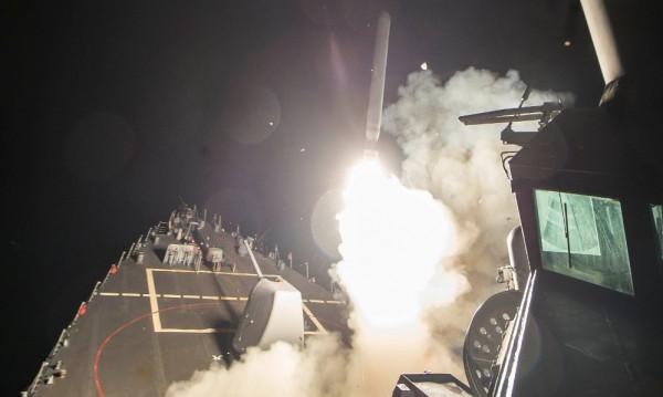 МВнР: Ударът на САЩ - за решаване на проблема с химическите оръжия
