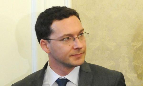 Даниел Митов: Русия да говори за агресия? Няма право!