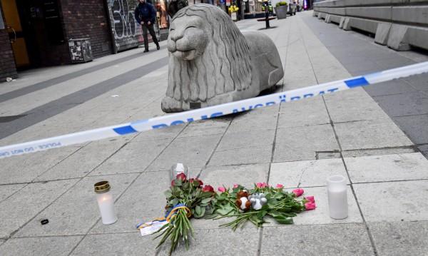 Убиецът в Стокхолм - на 39 години от Узбекистан