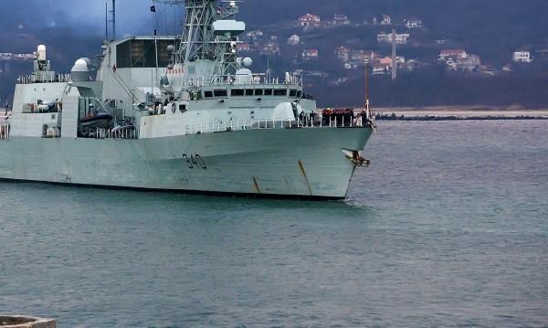 Наш моряк изчезна в Егейско море, гръцките власти го търсят