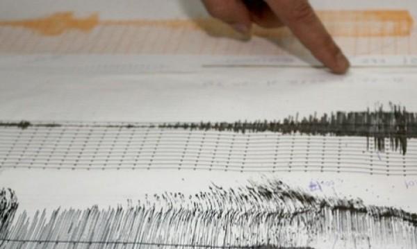 Трус с магнитуд от 5 по скалата на Рихтер разтърси Албания