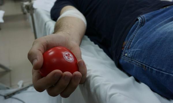 """На Цветница: Акция """"Дарете кръв"""" в цялата страна"""
