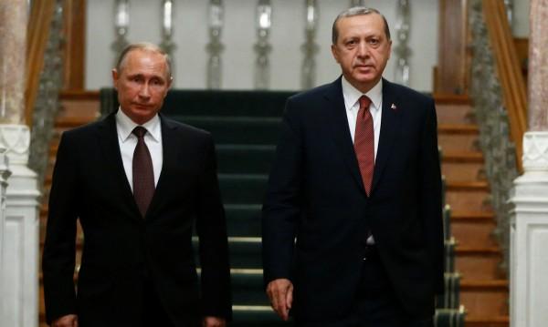 Реджеп Ердоган с призив към Путин: Да се отървем от злото Асад !