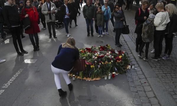 Рахмат Акилов - терористът, който окървави Стокхолм?