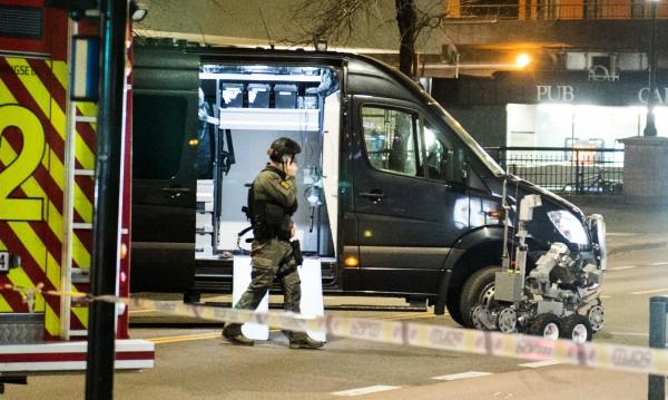 17-годишен руснак е арестуван за взривното устройство в Осло