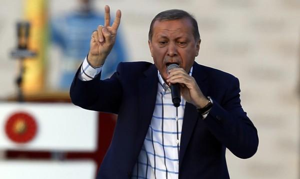 Кланът Ердоган: Семейството, завзело Турция