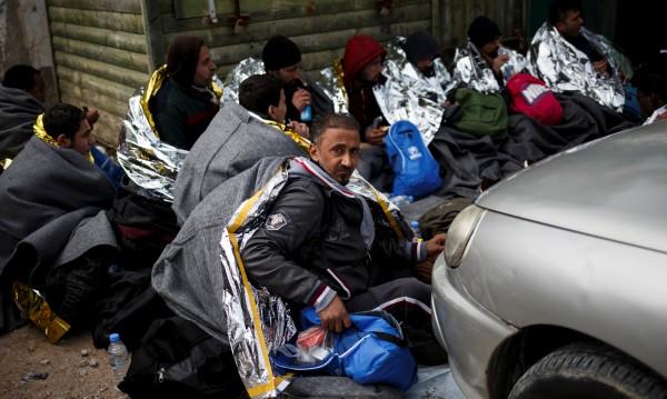 Германски съд забрани да ни връщат бежанци. Защо?