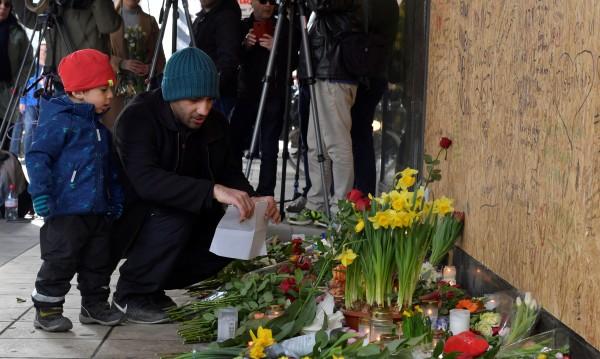 Терористът от Стокхолм призна: Атентат по поръчка на ИД