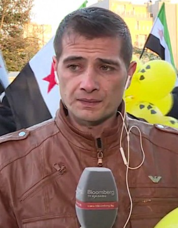 Асад използвал химическо оръжие за трети път