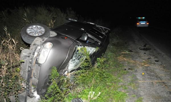 Млад мъж почина след фатална катастрофа край Варна