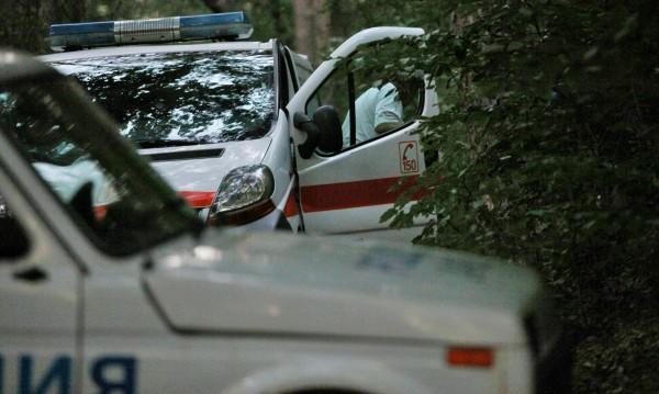Разследват убийство на таксиджия във варненско село