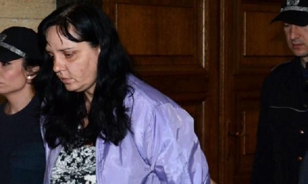 В съда: Гледат кадрите от побоя на малката Никол