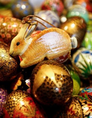 Как да не преяждаме по Великденските празници