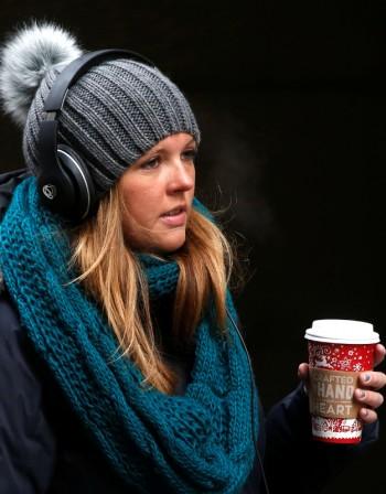 Кофеинът – как контролира мозъка ни?
