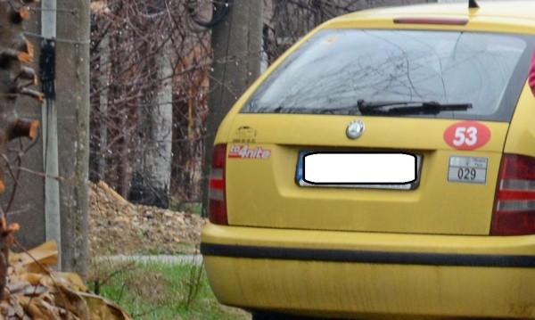 Мъж и жена убили таксиджията във Варненско